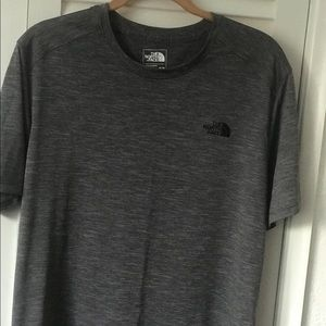 The North Face & Nike Mens Shirts Size Medium